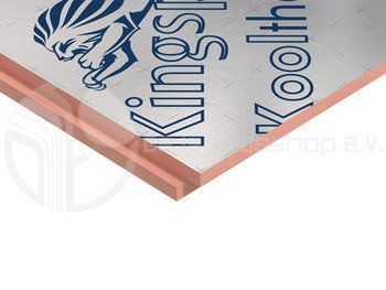 Kingspan Kooltherm / Resol