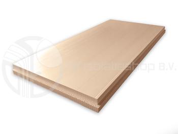 Betonvloer isolatie voordelig bij de isolatieshop