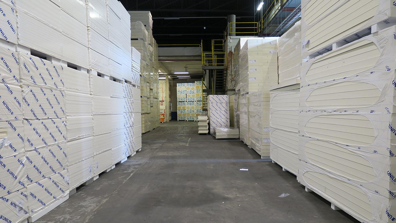 beton vloer isoleren PIR