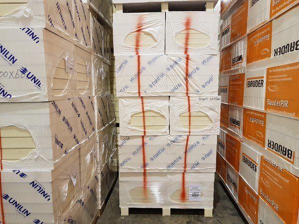 B Keus Tegels : B keus pir 2 zijdig aluminium 600x600x120mm rd: 5 20 de isolatieshop