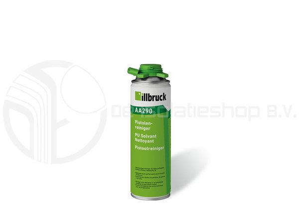 Favoriete Pistoolreiniger AA290 Illbruck - De Isolatieshop CU61