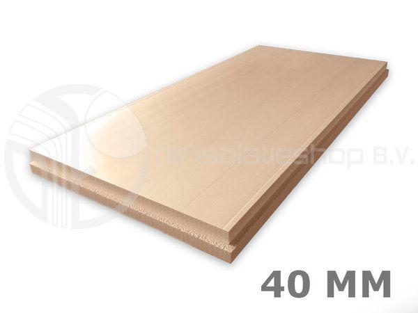 xps styrisol isolatieplaten de isolatieshop. Black Bedroom Furniture Sets. Home Design Ideas